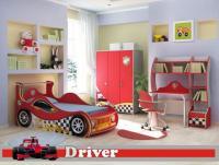Детская модульная DRIVER