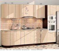 Кухня модульная БРИЗ