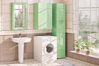 Шкафы в ванную комнату комплекты