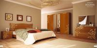 Спальня модульная BOGEMA