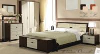 Спальня модульная ДОМИНИКА