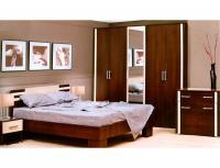 Спальня модульная ЭЛЕГИЯ
