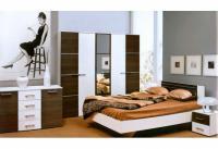 Спальня модульная КРУИЗ