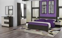 Спальня модульная НЕАПОЛЬ