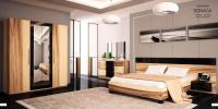 Спальня модульная SONATA