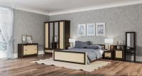 Спальня модульная Соня венге