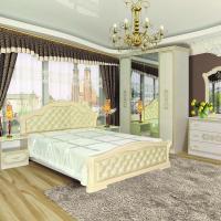 Спальня модульная ВЕНЕЦИЯ НОВА