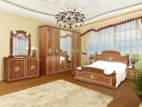 Спальня модульная ЖАСМИН