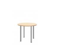 База для стола KAJA chrome
