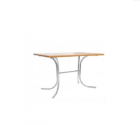 База для стола ROZANA duo alu (BOX-2)