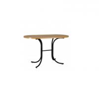 База для стола ROZANA duo black (BOX-2)