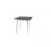 База для стола TIRAMISU chrome (BOX-2)