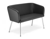 Кресло HELLO 4L DUO chrome