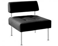 Кресло OFFICE (без подлокотников)