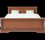 Кровать 160 (без основы и матраса) СТИЛИУС