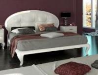 Кровать 1600 мягкая спмнка Империя