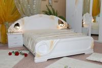 Кровать 1600 (подъемная) ЛОЛА