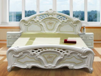 Кровать 1600 (подъемная) РЕДЖИНА