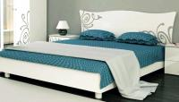 Кровать 1800 БОГЕМА(BOGEMA)