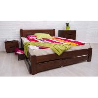 Кровать АЙРИС с ящиками (1900/2000*1600)