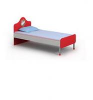 Кровать DRIVER DR-11-1 900*2000