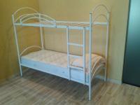 Кровать двухъярусная СЕНС 2000*900