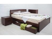Кровать Лика LUX с ящиками (1900/2000*1400)