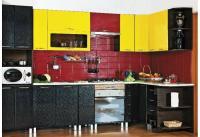 Кухня ИМПУЛЬС (1-й пример)