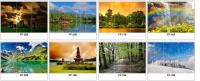 Рисунки НИКА зеркало фотопечать (пример 120)