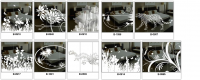 Рисунки НИКА зеркало пескоструй (пример 108)