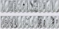 Рисунки ВЛАБИ зеркало пескоструй (пример 5)