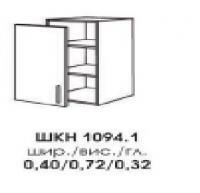 Секция верхняя НИКО 450 ШКН 1094.2