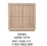 Шкаф ШКМ-1074 КОРВЕТ