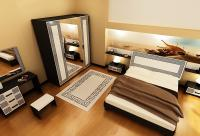 Спальня ВИОЛА(VIOLA) вариант №2