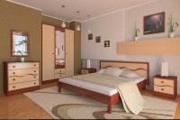 Спальня ВОЛНА