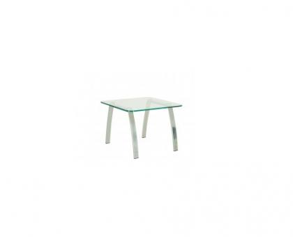 Стол INCANTO TABLE CHROME GL
