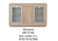 Витрина МР-2742 КОРВЕТ